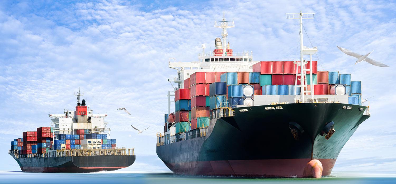 Starline Way — Global Freight Forwarding